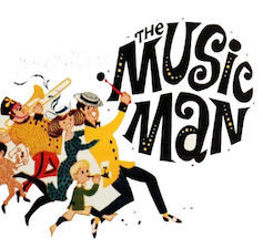 Music Man Tickets on Sale Now!